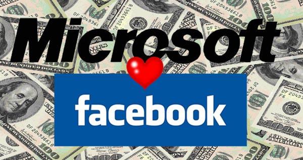 Microsoft vende las patentes de AOL a Facebook por 550 millones de dólares - Microsoft-vende-patentes-facebook