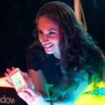 Presentación oficial de los Nokia Lumia 800 y 710 en Mérida [Reseña] - Nokia-lumia-710-modelo