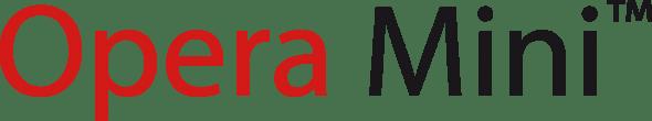 Opera Mini logo 590x110 Hoy es último día para participar por un LG Optimus 3D en el reto Opera Mini WebAdictos