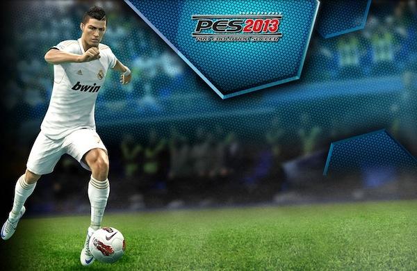 PES 2013 trailer Detalles y primer trailer oficial de Pro Evolution Soccer 2013 es revelado por Konami