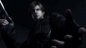 Resident Evil Damnation, la película animada ya tiene fecha de estreno
