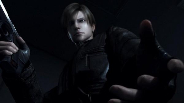 Resident Evil Damnation, la película animada ya tiene fecha de estreno - RE-Degeneration