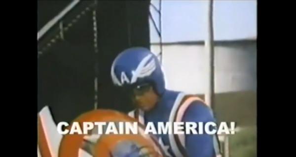 avengers 1978 Trailer de Los Vengadores en 1978 [Humor]