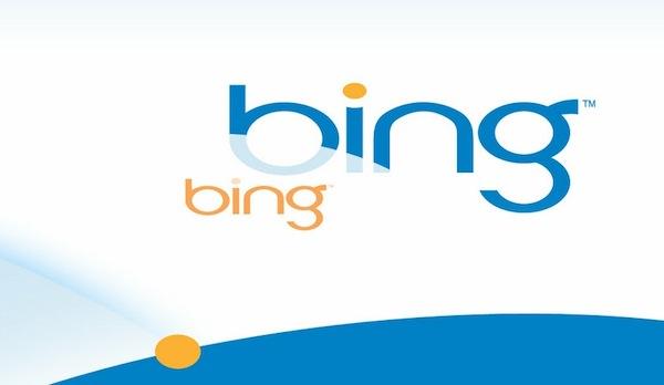 Microsoft cobrará a los desarrolladores por el uso de la API de Bing - bing-api