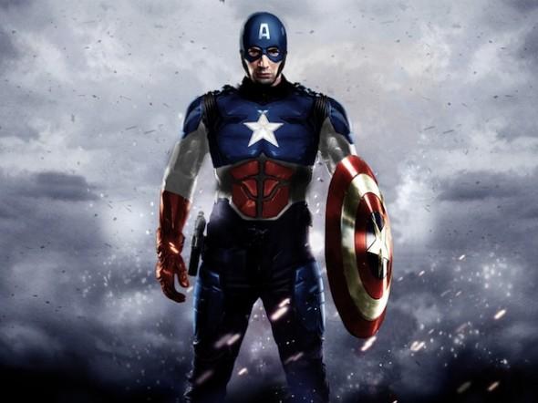 Marvel y Disney confirman la película de Capitán América 2 - capitan-america-2-pelicula-590x442