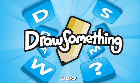 Draw Something logra record de 50 millones de descargas - draw-something