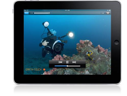 ipad subtitulo Cómo añadir subtítulos a tus películas y series en el iPad/iPhone