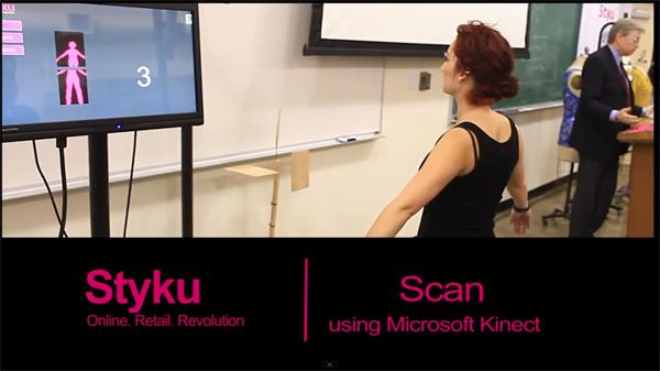 kinect accelerator Microsoft elige a los 11 finalistas del Kinect Accelerator Program