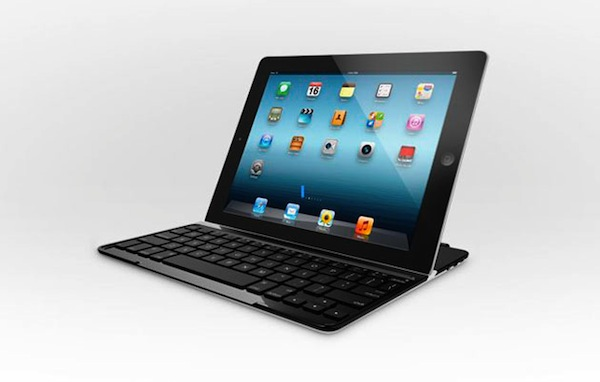 Logitech presenta su nueva funda para iPad Ultrathin Keyboard Cover - logitech-ultrathin-keyboard-cover-ipad