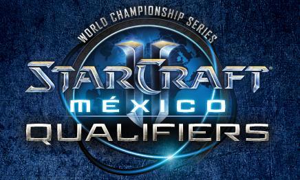 1. Starcraft II World Championship Series StarCraft II World Championship Series Nationals México