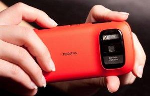 México será el siguiente en recibir al Nokia 808 PureView