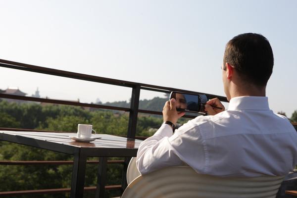 Controlar gastos y finanzas en tu celular