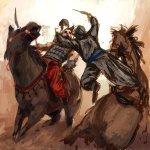 Estas son las primeras imágenes conceptuales que tiene Assassin's Creed - AqE8C