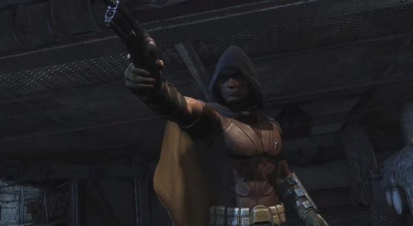 Impactante nuevo tráiler del DLC de Batman: Arkham City Harley Quinn's Revenge con la aparición de Robin - Batman-Arkham-City-Harley-Quinns-Revenge