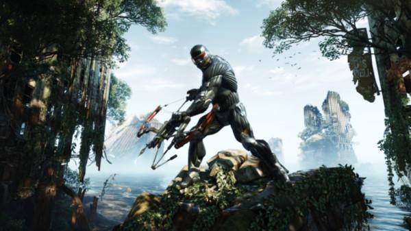 Nuevas imágenes de Crysis 3 muestran un Nueva York devastado - Crysis3_12a