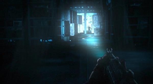 Dark Teaser tráiler de DARK, un prometedor juego de acción, RPG y vampiros