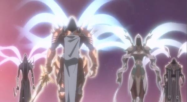 Blizzard publica un video animado para promocionar Diablo III - Diablo-iii-video-animado
