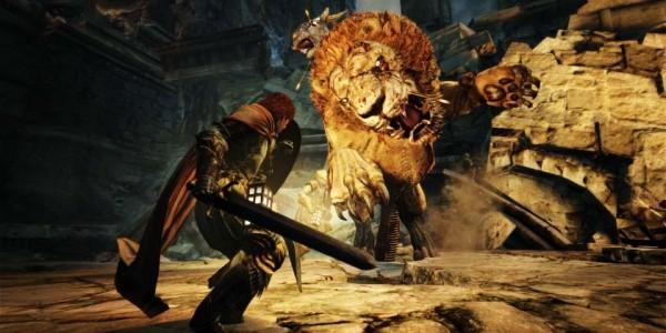 Tráiler de Dragon's Dogma, el nuevo RPG épico de Capcom - Dragons-Dogma