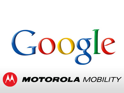 Google Motorola Mobility Logo Google completa la adquisición de Motorola Mobility