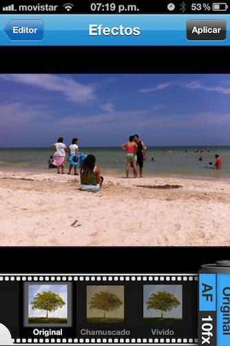 Twitpic para iPhone, el popular servicio de fotografía ahora con filtros [Reseña] - IMG_2139