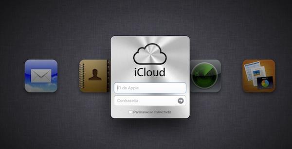 Apple ofrece 20 GB de almacenamiento gratis en iCloud a usuarios de MobileMe - Icloud-20bg