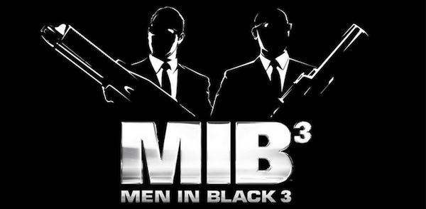 MIB 3 ios android Juego de Men In Black 3 disponible para descargar en iOS y Android