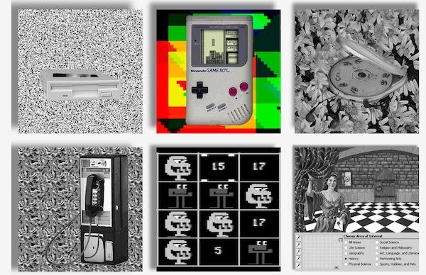 Recuerda sonidos de aparatos electrónicos del pasado con Museum of Endangered Sounds - Museum-of-endagered-sound