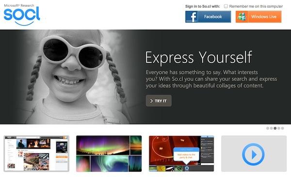 Socl, la nueva red social de búsqueda de Microsoft - Socl-red-social-microsoft