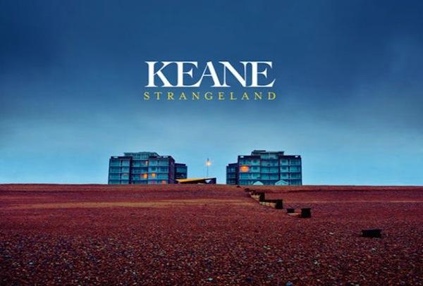 Keane - Strangeland [Reseña] - Strangeland-cover