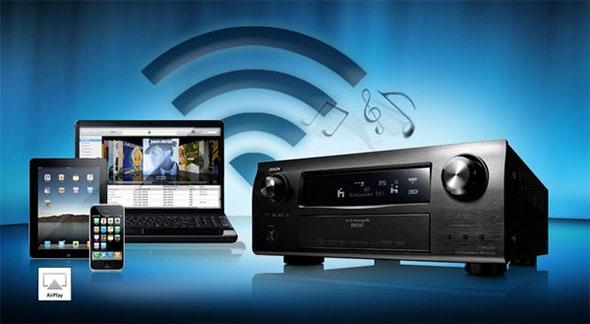 Cómo enviar música a un PC a través de AirPlay - airplay
