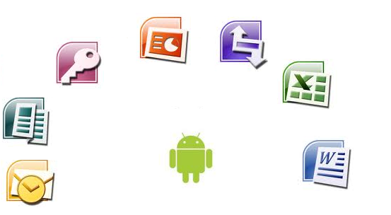 Microsoft Office pronto disponible en Android - android-office