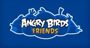 Rovio presenta Angry Birds Friends, una nueva manera de competir con tus amigos