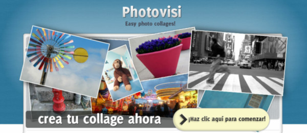 Crear collages de fotos con estos programas