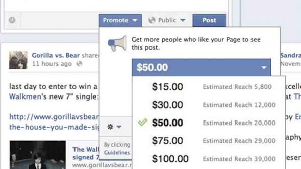Highlights de Facebook, posiciona tus publicaciones de Facebook a cambio de un pago - facebook-higlights-590x331