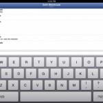 Se filtran imágenes de la aplicación de Facebook Messenger para iPad