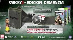 Far Cry 3 anuncia su Insane Edition con un tráiler