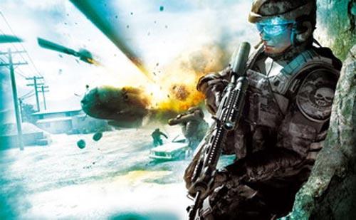 ghost recon future soldier Nuevo video del gameplay de Ghost Recon: Future Soldier