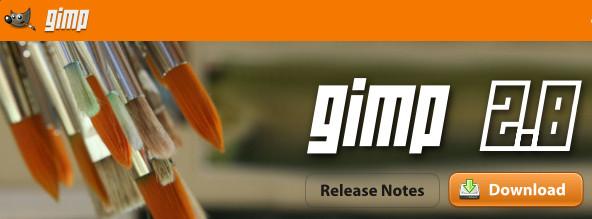 GIMP 2.8 al fin disponible para su descarga - gimp-2-8