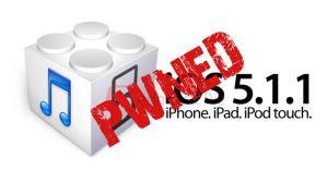 Jailbreak de iOS 5.1.1 Untethered para iPhone-iPad ya está disponible