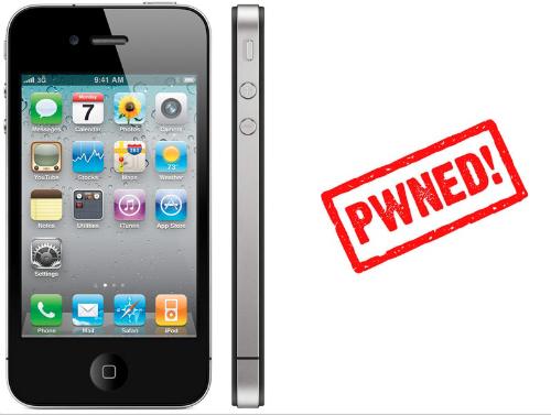 Jailbreak Untethered para iPhone 4 con iOS 5.1 es conseguido por Pod2g - iphone-4-jailbreak1