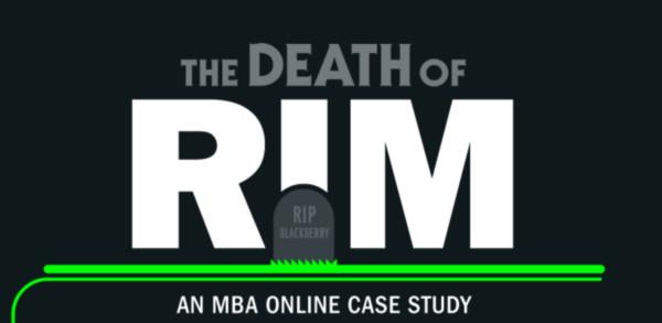 La muerte de RIM [Infografía] - la-muerte-rim-infografia