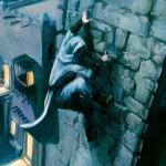 Estas son las primeras imágenes conceptuales que tiene Assassins Creed