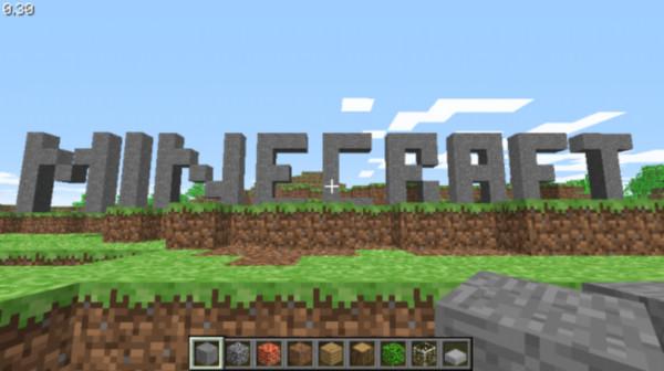 minecraft Los pixeles de Minecraft por fin llegan a la Xbox 360