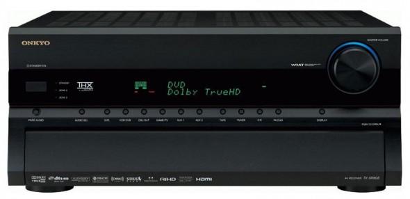 Cómo habilitar audio DTS-HD MA y Dolby TrueHD en XBMC - onkyo-590x286