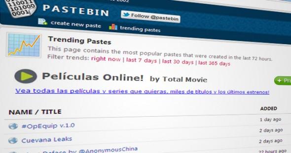 Pastebin lanza sus aplicaciones para iPhone/iPod/iPad - pastebin-590x312
