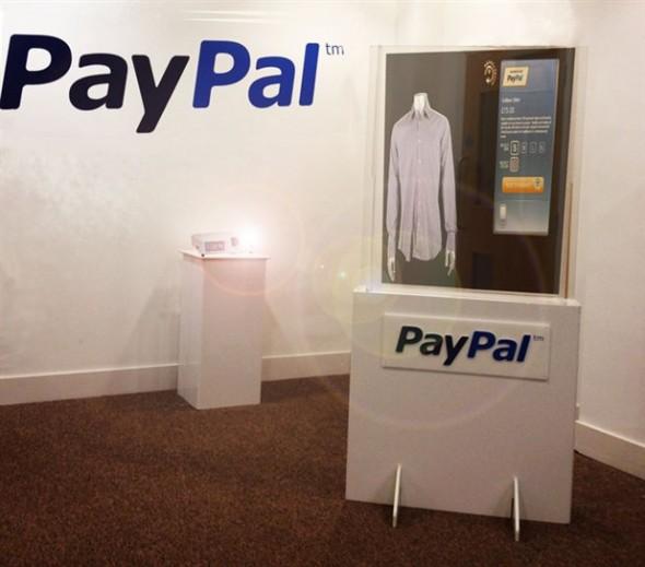 Pago por PayPal estará disponible en tiendas físicas - paypal-stores-590x519