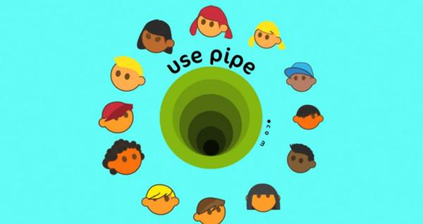Pipe, servicio que permite enviar archivos de hasta 1GB entre usuarios de Facebook - pipe