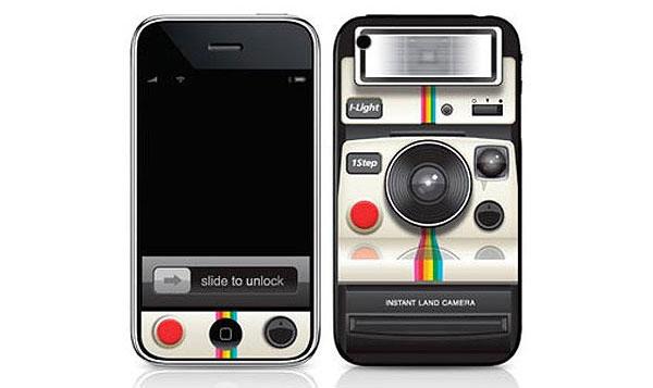 Polamatic, la aplicación oficial de Polaroid llega a la App Store - polamatic
