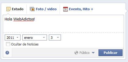 Facebook permitirá programar publicaciones en Páginas y te enseñamos cómo hacerlo - programar-facebook