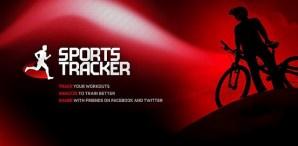 Sports Tracker para iPhone se actualiza con importantes mejoras